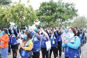 Liên hoan các câu lạc bộ, đội, nhóm tình nguyện toàn quốc lần thứ hai