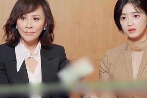 Lưu Gia Linh phản ứng khi đóng vai thiếu nữ bị chê già