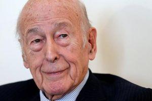 Lãnh đạo Việt Nam chia buồn cựu TT Pháp Giscard d'Estaing qua đời