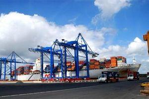Thực hiện nghiêm quy định niêm yết giá vận chuyển đường biển