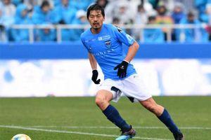 Daisuke Matsui, người không tuổi săn đuổi thành công