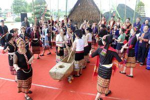 Ngày hội đại đoàn kết các dân tộc thiểu số Việt Nam
