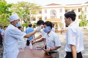 Theo dõi người từ TPHCM về Quảng Nam từ ngày 27-11 đến nay