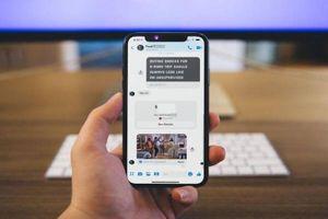 Sự khác biệt giữa Messenger và Messenger Lite khiến người dùng ngỡ ngàng