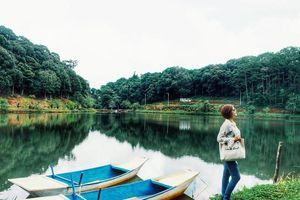 Nơi nào ở nước ta được gọi là vùng đất 7 hồ 3 thác?