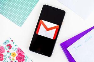 Thủ thuật hẹn giờ gửi email gmail tự động trên smartphone, tablet