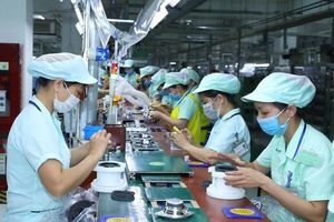 Hút đại bàng đến xây tổ: Thế giới biến động, Việt Nam đón dòng tiền