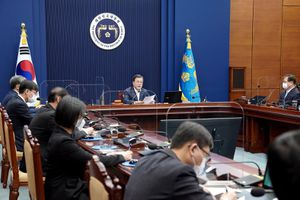 Tổng thống Hàn Quốc cải tổ nội các, thay thế 4 vị trí bộ trưởng