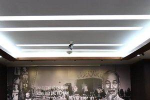 Tọa đàm: 'Hình tượng Chủ tịch Hồ Chí Minh trong Giấy Bạc Việt Nam'