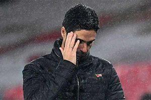 Phân tích: Arsenal đang 'đâm đầu vào chỗ chết' với Arteta
