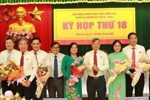 Đồng Nai có tân Giám đốc Sở GTVT