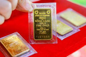 Giá vàng hôm nay 4/12: Đà tăng giá của vàng tiếp tục được duy trì