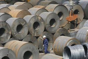 Ấn Độ gia hạn thuế chống bán phá giá sản phẩm thép từ Trung Quốc và Mỹ