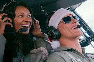 Review phim 'Operation Christmas Drop': Giáng sinh trên không trung
