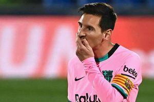 Chủ tịch Barca: 'Tôi sẽ bán Lionel Messi vào mùa hè!'