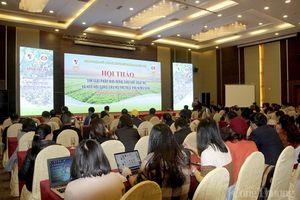 Nghệ An: Tăng cường kết nối, đưa nông sản địa phương vào kênh phân phối hiện đại