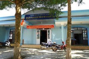 Bắt một giám đốc ban quản lý huyện ở Đắk Nông vì cho vay nặng lãi để đổi dự án