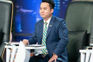 Sếp Tổng Thắng Lợi Group sắp ngồi ghế nóng 'Cơ hội cho ai' mùa 2