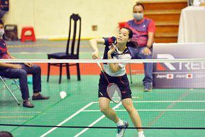 Nguyễn Thùy Linh vô địch Giải cầu lông các cây vợt xuất sắc toàn quốc 2020