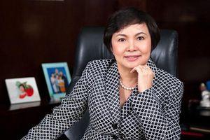 Bà Cao Thị Ngọc Dung mua 257.600 cổ phiếu với giá chưa bằng 27% thị giá PNJ
