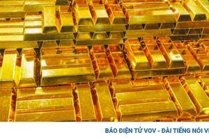 Vàng tiếp tục phục hồi sau những đợt giảm đầu tuần