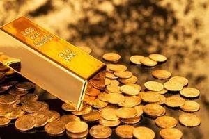 Hy vọng có gói cứu trợ, giá vàng trụ vững trên ngưỡng cao