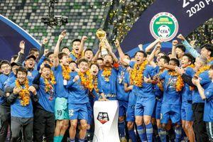 Các đội bóng Trung Quốc sẽ phải đồng loạt đổi tên