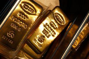 Giá vàng hôm nay ngày 4/12: Giá vàng trong nước quay đầu giảm 150.000 đồng/lượng