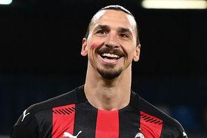 Ibrahimovic tiết lộ lần giải nghệ hụt ở AC Milan