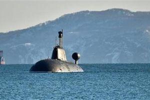 Mỹ lo ngại các cuộc tấn công dưới biển của Nga