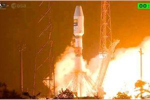 Nga ngăn chặn tai nạn của 7 tên lửa Soyuz-ST