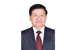 Thủ tướng Lào Thoong-lun Xi-xu-lít thăm Việt Nam