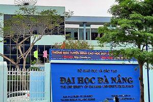 Xây dựng Đại học Đà Nẵng trở thành Đại học Quốc gia là yêu cầu cấp thiết