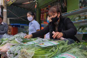 Đà Nẵng: Khai trương điểm giới thiệu và bán sản phẩm OCOP