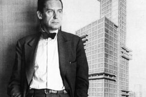 Walter Gropius: Kiến trúc sư & nhà giáo dục cách tân Đức