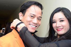 Nghệ sĩ Thanh Thanh Hiền, Chế Phong ly hôn