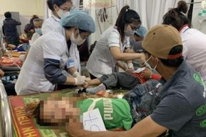 Vụ 175 người nhập viện ngộ độc sau khi ăn xôi từ thiện: Giám đốc sở Y tế tỉnh Gia Lai nói gì?