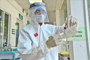 TPHCM: Kết quả xét nghiệm các trường hợp F1, F2 tiếp xúc với các ca mắc COVID-19