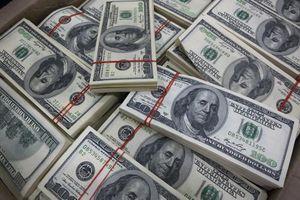 Tỷ giá ngoại tệ ngày 5/12: USD xuống mức thấp nhất 2 năm