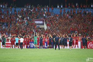 Những cơ hội của ĐT Việt Nam tại Vòng loại World Cup 2022