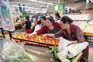 UBND TP Vinh đối thoại với các HTX trên địa bàn về liên kết tiêu thụ sản phẩm với các siêu thị