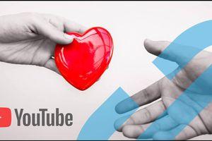 YouTube Giving ra mắt: Giúp người sáng tạo làm từ thiện, lo toàn bộ phí giao dịch