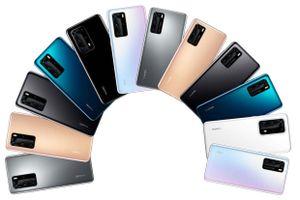 Bảng giá điện thoại Huawei tháng 12/2020: Giảm giá nhẹ