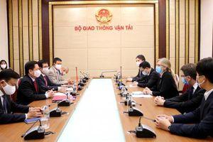 Thụy Điển đề xuất cho Việt Nam vay 2 tỷ USD phát triển hàng không