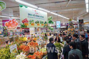 Central Retail ra mắt dự án Sinh kế cộng đồng thứ 8 tại Việt Nam