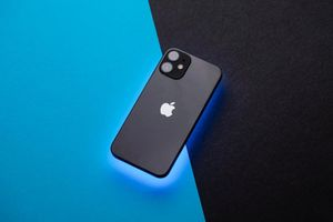 Đây có thể là màu máy mới chưa từng có của iPhone