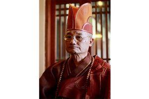 Tiểu sử Trưởng lão HT.Thích Ngộ Tánh (1940-2020)