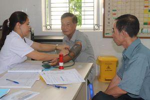 Sử dụng hiệu quả Quỹ Bảo hiểm y tế