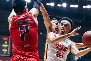 Từ chối 18 điểm của Đặng Thái Hưng, Saigon Heat nắm giữ ưu thế cực lớn trước Thang Long Warriors ở VBA Finals 2020