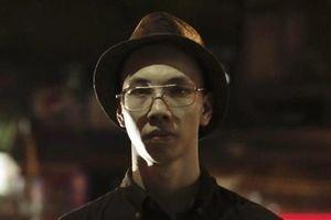 Sự bí ẩn của người được Đen Vâu, Binz và giới rapper Việt vị nể
